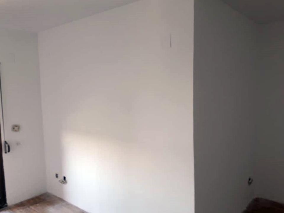 Quitar gotele de las paredes 7