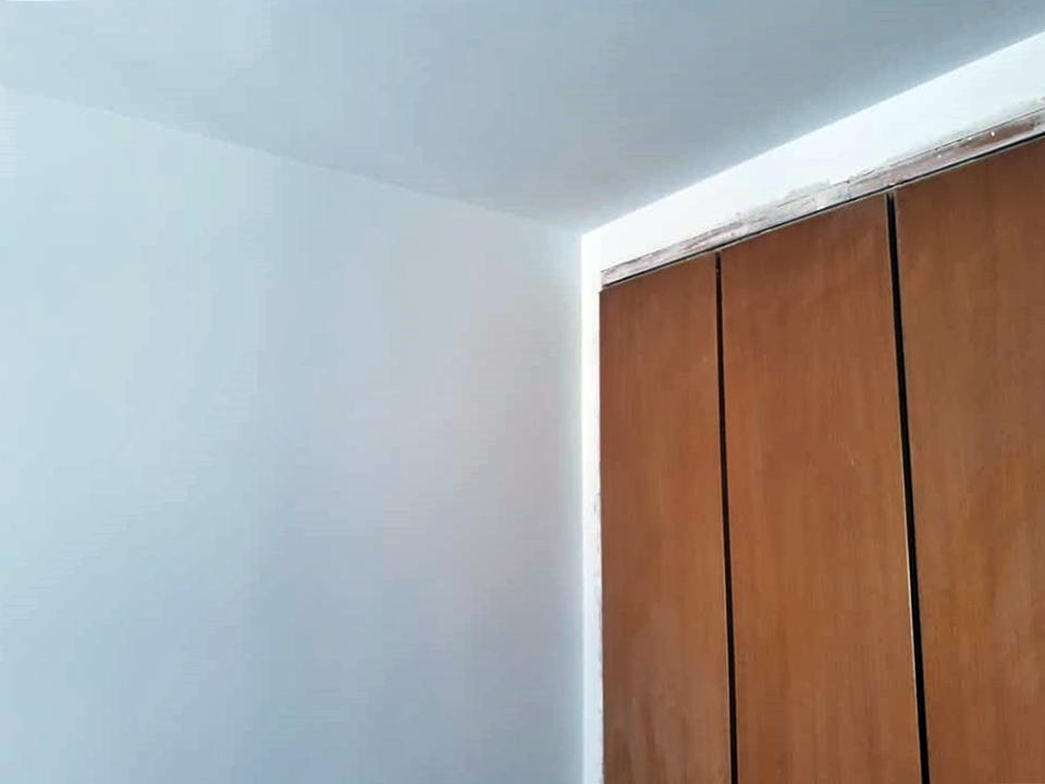 Quitar gotele de las paredes 8