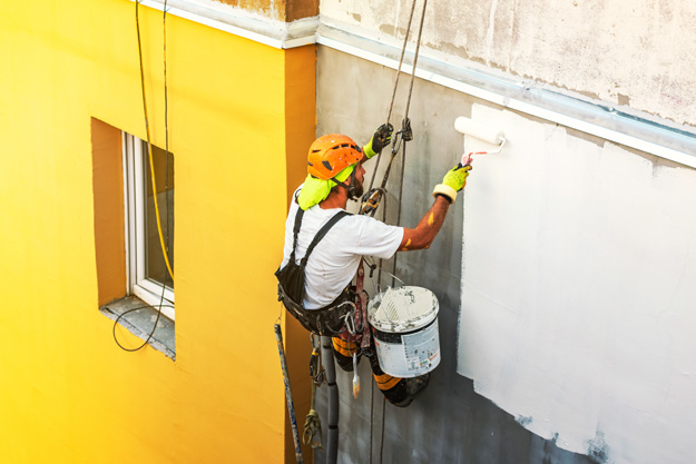 Trabajos verticales y trabajos en altura